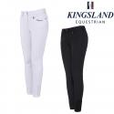 Kingsland Pantalón Kendra W K-Tec Mujer