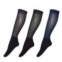Kingsland Paquete de 3 calcetines unisex KLdex Show