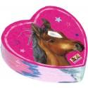 Toalla mágica caballo