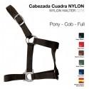 Cabezada Zaldi Cuadra Nylon