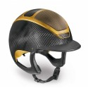 Casco Kask Carbon XLite Gold
