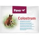 Pavo Colostrum + Portes