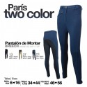 Zaldi Pantalón París Two-Color