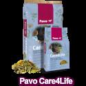 Pavo Care 4 Life + Portes